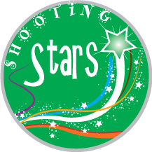 Shoot Stars Girl Scouts Community