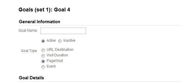 Google-Analytics-Goal-Setup