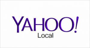 Yahoo Local Listing