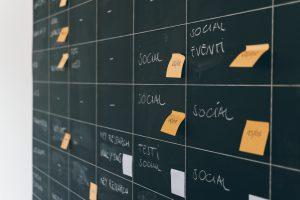 dental practice social media